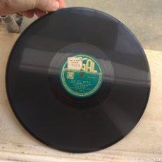 Discos de pizarra: FRED ASTAIRE - PIES LOCOS - EN EL RITZ -. Lote 65705594
