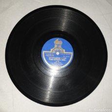 Discos de pizarra: DISCO DE PIZARRA JOTAS JOSÉ OTO 78 RPM. Lote 182876776