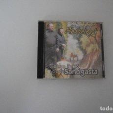 Discos de pizarra: CACHO RUIZ Y LOS SONOGASTA. Lote 183176201