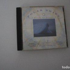 Discos de pizarra: POLAR SHIFT SALVEMOS LA ANTARDIDA. Lote 183191802
