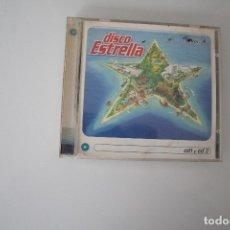 Discos de pizarra: DISCO ESTRELLA. Lote 183200611