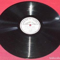 Discos de pizarra: DISCO DE PIZARRA LUISA FERNANDA . Lote 183816818