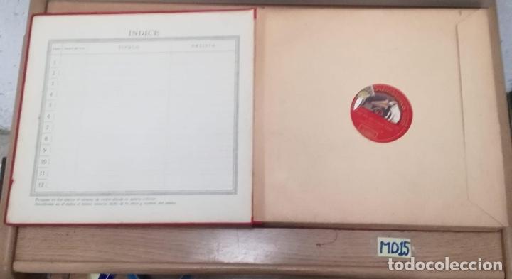Discos de pizarra: Lote de discos de pizarra ver fotos - Foto 2 - 184100585