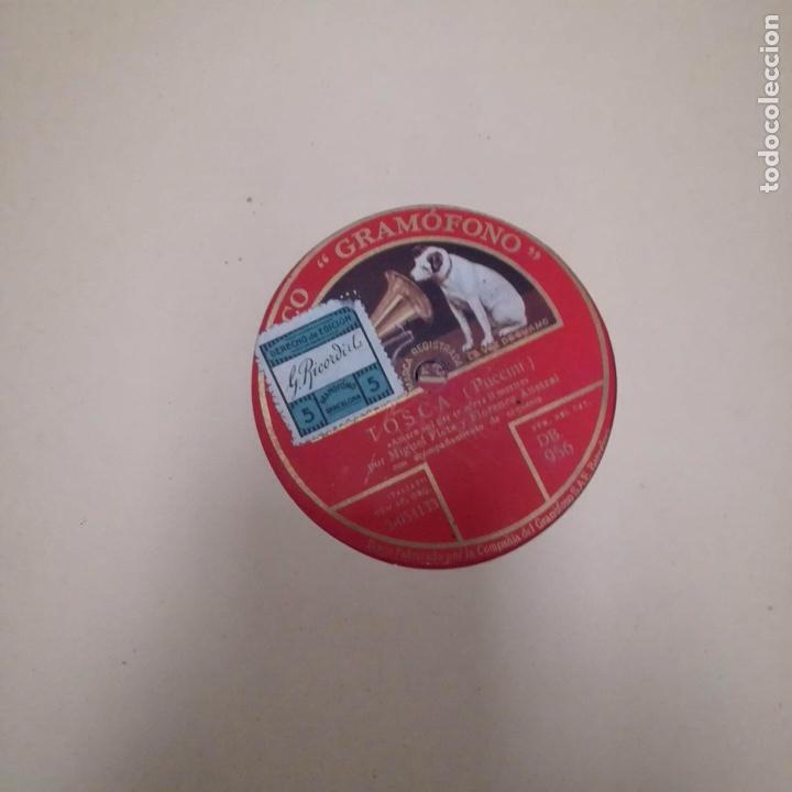Discos de pizarra: Lote de discos de pizarra ver fotos - Foto 5 - 184100585