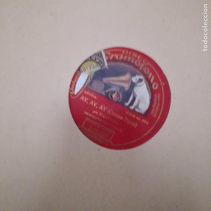 Discos de pizarra: Lote de discos de pizarra ver fotos - Foto 6 - 184100585