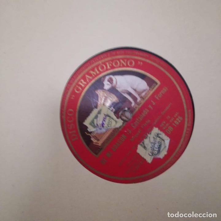 Discos de pizarra: Lote de discos de pizarra ver fotos - Foto 7 - 184100585