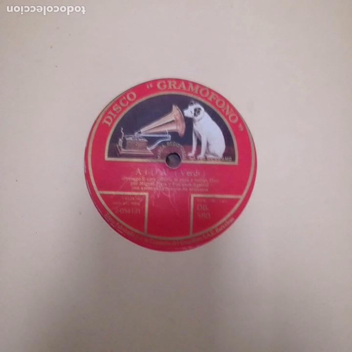 Discos de pizarra: Lote de discos de pizarra ver fotos - Foto 8 - 184100585