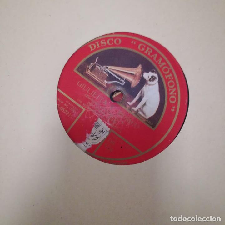 Discos de pizarra: Lote de discos de pizarra ver fotos - Foto 9 - 184100585