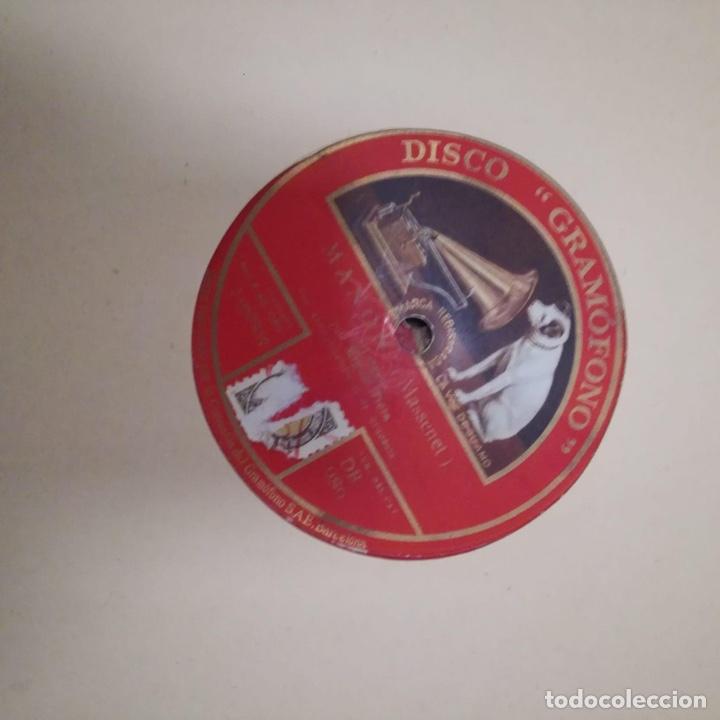 Discos de pizarra: Lote de discos de pizarra ver fotos - Foto 10 - 184100585