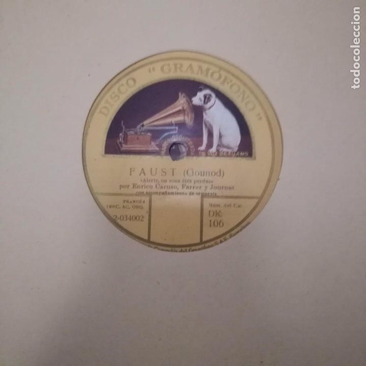 Discos de pizarra: Lote de discos de pizarra - Foto 2 - 184101565
