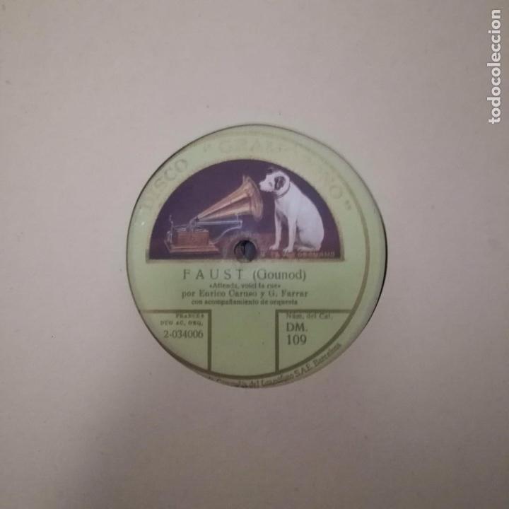 Discos de pizarra: Lote de discos de pizarra - Foto 3 - 184101565