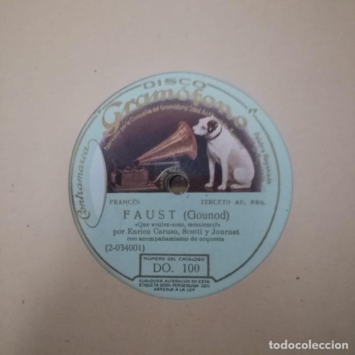 Discos de pizarra: Lote de discos de pizarra - Foto 8 - 184101565