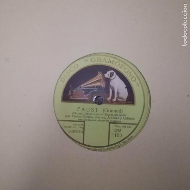 Discos de pizarra: Lote de discos de pizarra - Foto 9 - 184101565