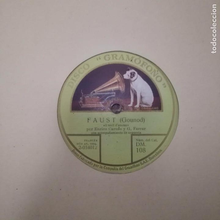 Discos de pizarra: Lote de discos de pizarra - Foto 10 - 184101565