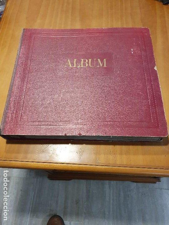 ALBUM 12 DISCOS DE PIZARRA LA VOZ DE SU AMO BEELTHOVEN (Música - Discos - Pizarra - Clásica, Ópera, Zarzuela y Marchas)