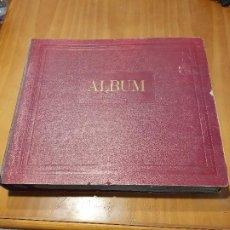 Discos de pizarra: ALBUM 12 DISCOS DE PIZARRA LA VOZ DE SU AMO BEELTHOVEN. Lote 184207013