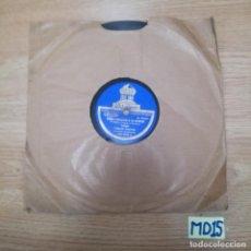 Discos de pizarra: CARLOS GARDEL - TANGO. Lote 184255737