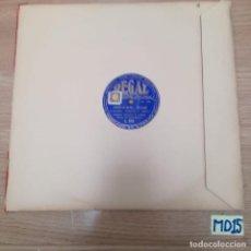 Discos de pizarra: PRINCIPE IGOR . Lote 184256402