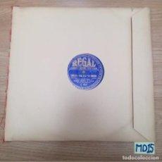 Discos de pizarra: ORQUESTA SINFÓNICA DE LONDRES . Lote 184256476