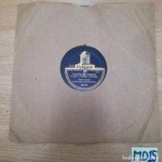 Discos de pizarra: GAJITO DE CEDRON. Lote 184256548