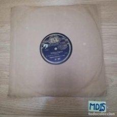 Discos de pizarra: DELICE - VALSE. Lote 184256803
