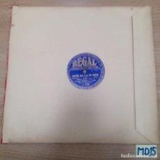 Discos de pizarra: ORQUESTA SINFÓNICA DE LONDRES . Lote 184256882