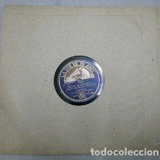 Discos de pizarra: JURAMENTO TE DARE. PEPA BANDERA. MUSICA: QUINTERO, LEON Y QUIROGA - LOLA FLORES - D-PIZARRA-0339. Lote 184524388