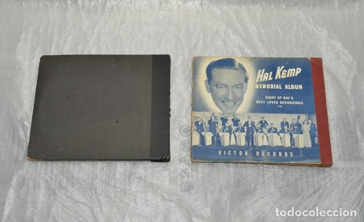 Discos de pizarra: 2 ALBUMES PARA DISCOS DE PIZARRA - ALBUM - Foto 2 - 185983348