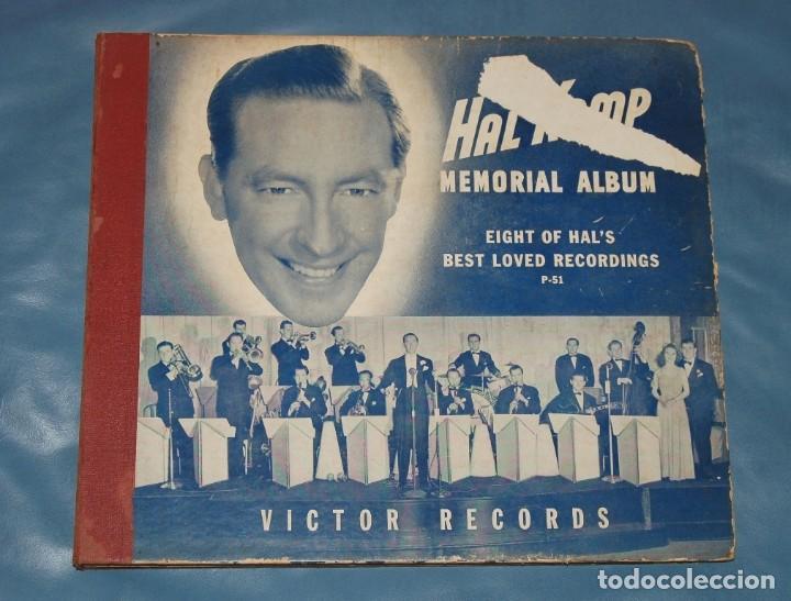 Discos de pizarra: 2 ALBUMES PARA DISCOS DE PIZARRA - ALBUM - Foto 5 - 185983348