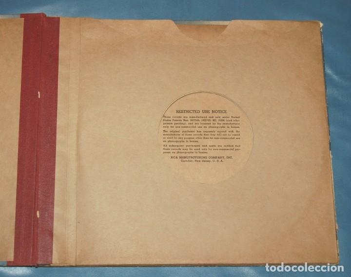 Discos de pizarra: 2 ALBUMES PARA DISCOS DE PIZARRA - ALBUM - Foto 6 - 185983348