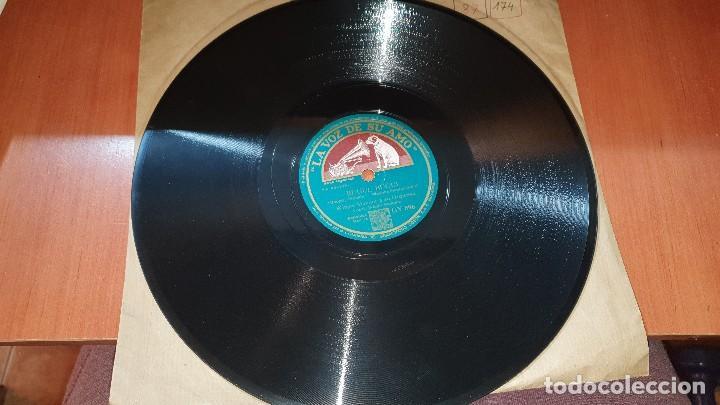 Discos de pizarra: Wingie manone y su orquesta, bugui, bugi y no tengo a nadie, la voz de su amo - Foto 3 - 190064876