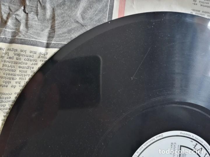 Discos de pizarra: LOTE DE DISCOS DE PIZARRA. - Foto 9 - 191350643
