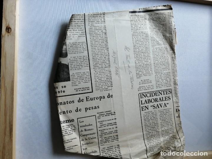 Discos de pizarra: LOTE DE DISCOS DE PIZARRA. - Foto 19 - 191350643
