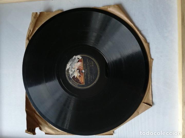 Discos de pizarra: LOTE DE DISCOS DE PIZARRA. - Foto 24 - 191350643
