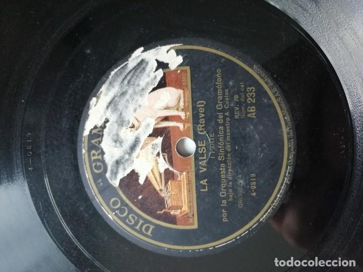 Discos de pizarra: LOTE DE DISCOS DE PIZARRA. - Foto 25 - 191350643