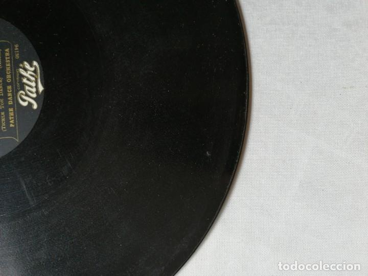 Discos de pizarra: LOTE DE DISCOS DE PIZARRA. - Foto 27 - 191350643
