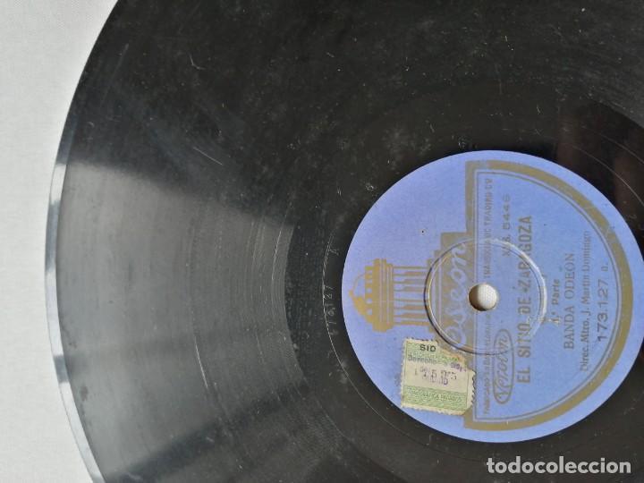 Discos de pizarra: LOTE DE DISCOS DE PIZARRA. - Foto 39 - 191350643