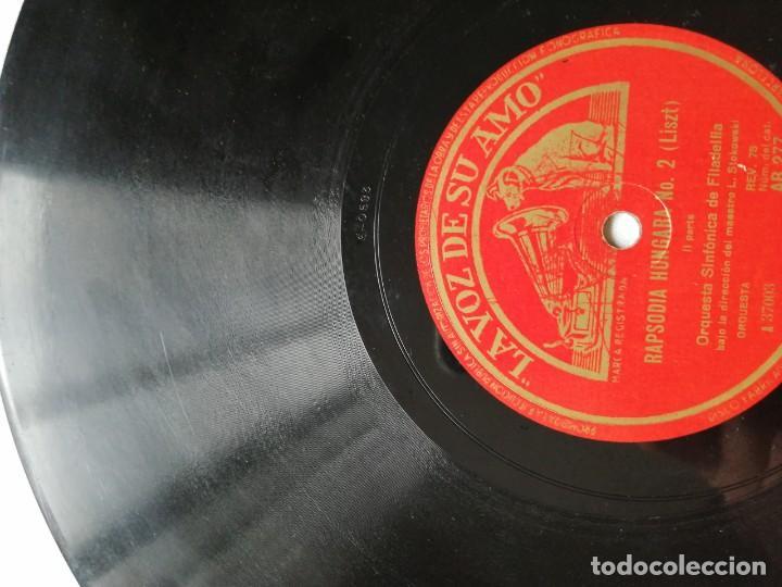 Discos de pizarra: LOTE DE DISCOS DE PIZARRA. - Foto 42 - 191350643