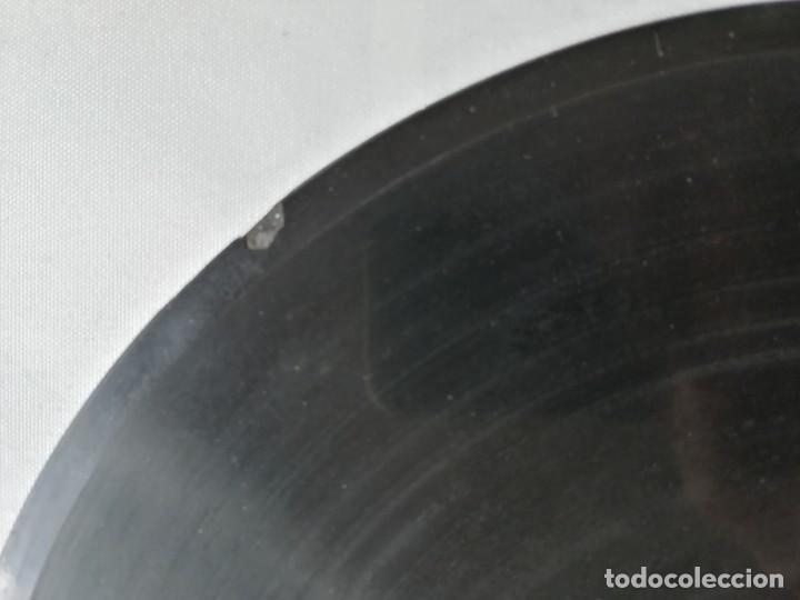 Discos de pizarra: LOTE DE DISCOS DE PIZARRA. - Foto 45 - 191350643