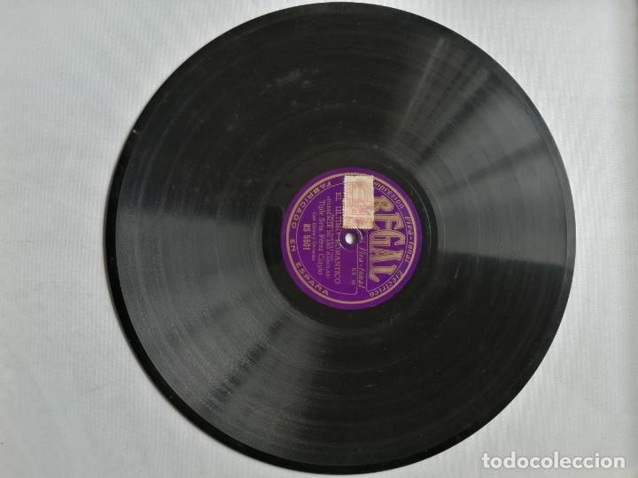 Discos de pizarra: LOTE DE DISCOS DE PIZARRA. - Foto 49 - 191350643