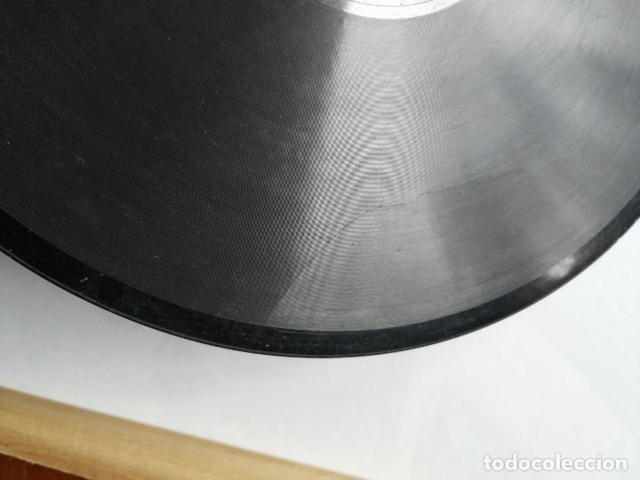 Discos de pizarra: LOTE DE DISCOS DE PIZARRA. - Foto 51 - 191350643