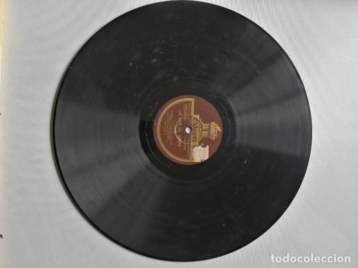 Discos de pizarra: LOTE DE DISCOS DE PIZARRA. - Foto 53 - 191350643