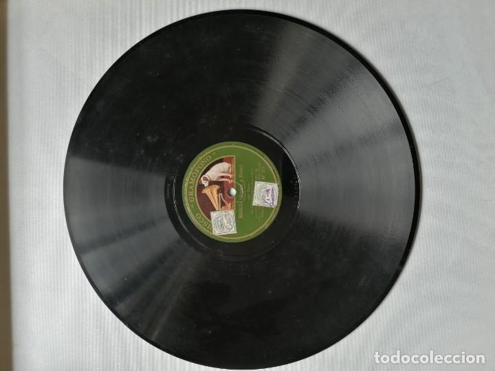 Discos de pizarra: LOTE DE DISCOS DE PIZARRA. - Foto 56 - 191350643