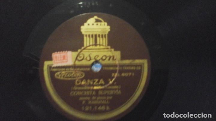 Discos de pizarra: Archivador de discos de Pizarra Casa Zato para 12 discos, con 16 discos dentro - Foto 7 - 191384520