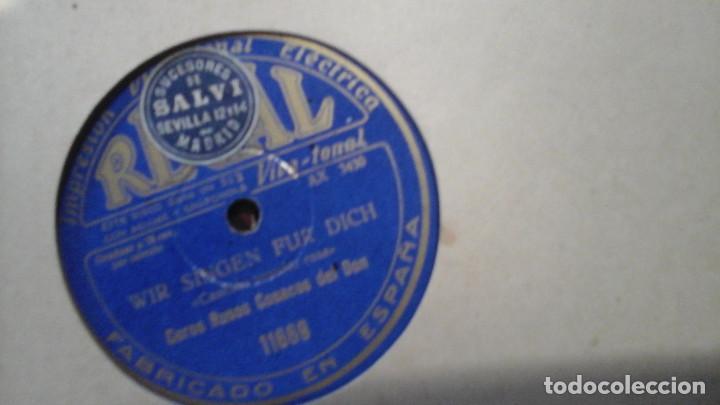 Discos de pizarra: Archivador de discos de Pizarra Casa Zato para 12 discos, con 16 discos dentro - Foto 8 - 191384520
