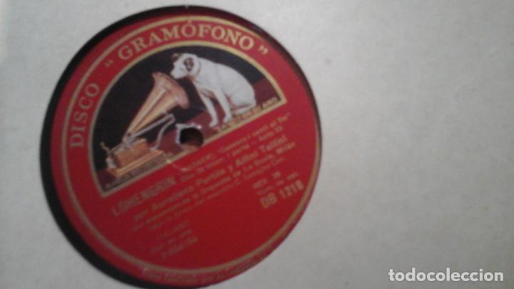 Discos de pizarra: Archivador de discos de Pizarra Casa Zato para 12 discos, con 16 discos dentro - Foto 9 - 191384520