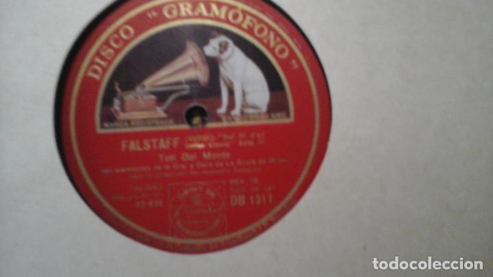Discos de pizarra: Archivador de discos de Pizarra Casa Zato para 12 discos, con 16 discos dentro - Foto 12 - 191384520