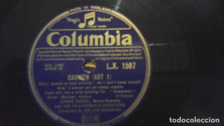 Discos de pizarra: Archivador de discos de Pizarra Casa Zato para 12 discos, con 16 discos dentro - Foto 15 - 191384520