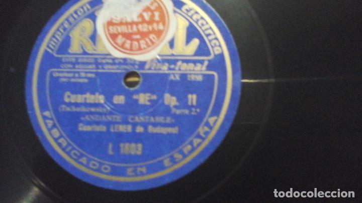 Discos de pizarra: Archivador de discos de Pizarra Casa Zato para 12 discos, con 16 discos dentro - Foto 18 - 191384520