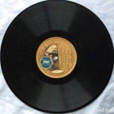 Discos de pizarra: SR. PAVÓN CARTAGENERAS. Lote 191584735